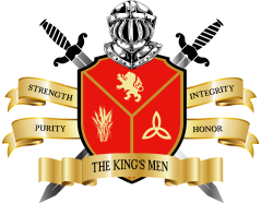 The Kings Men TRANSPARENT background STRENGTH