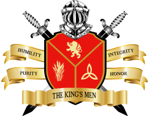 The Kings Men white background